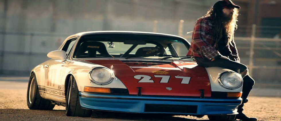 MAGNUS WALKER PORSCHE COLLECTOR magnus walker MAGNUS WALKER, THE PORSCHE COLLECTOR featured MAGNUS WALKER PORSCHE COLLECTOR