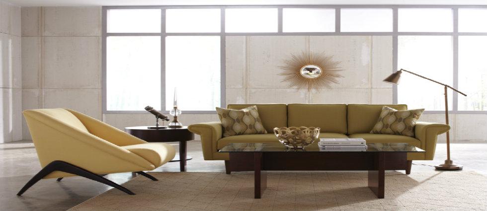 Mid-Century Modern Interior Ideas feature 2