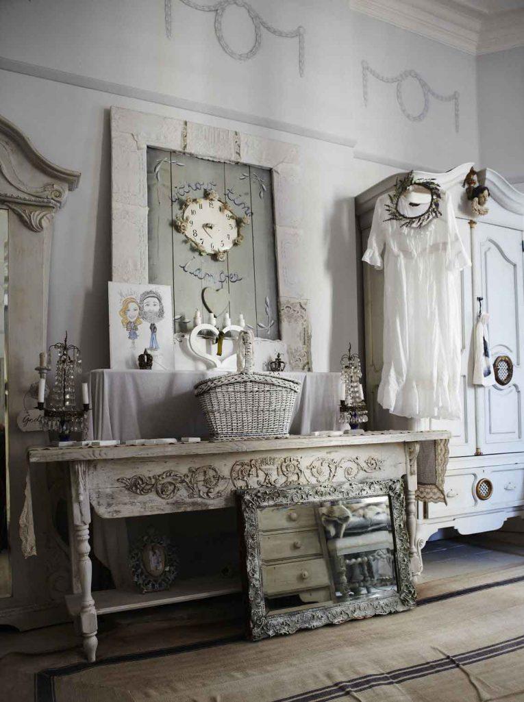 vintage-and-modern-decor-interior vintage and modern decor interior 765x1025