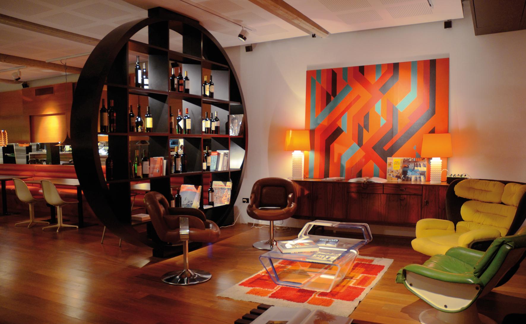 Interior Design Vintage Interior Design: The Nostalgic Style 60s