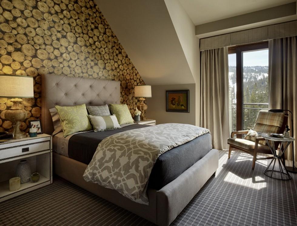Luxury Lake Tahoe Resort. The Beautiful Vintage Resort. Ritz Carlton Lake Tahoe Residences 4