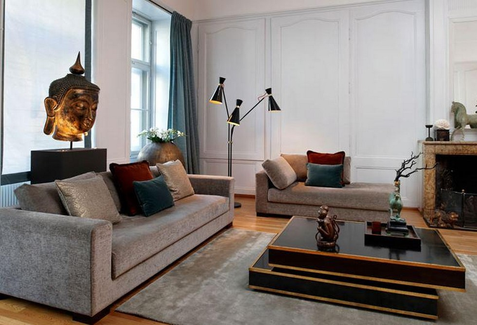 10 Most Beautiful Vintage Space Around The World Roman DURISCH GmbH objects1