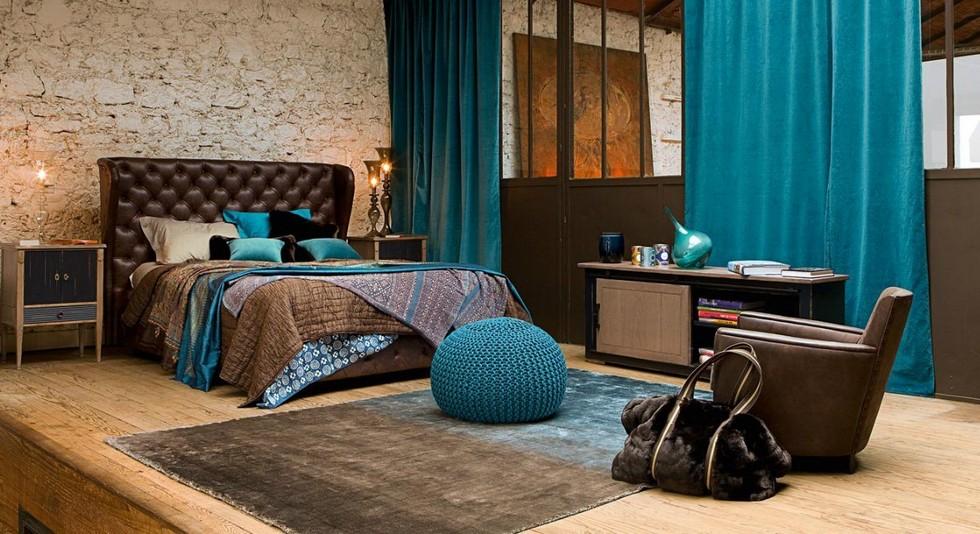 5 creative vintage bedside tables cama maestro