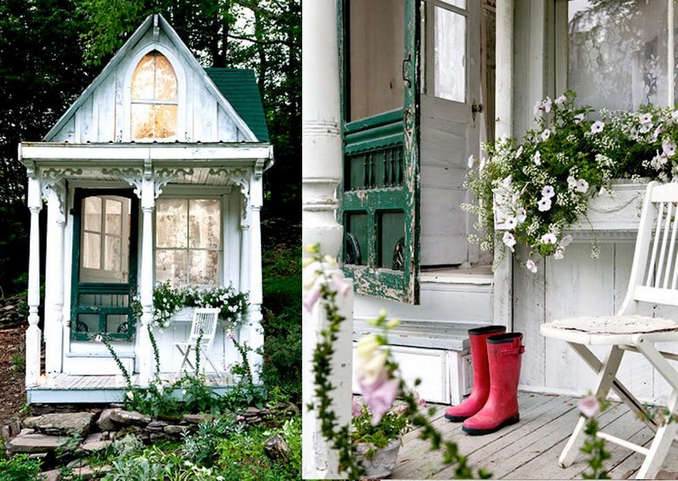 The Most Vintage Cottage vintage cottage 11