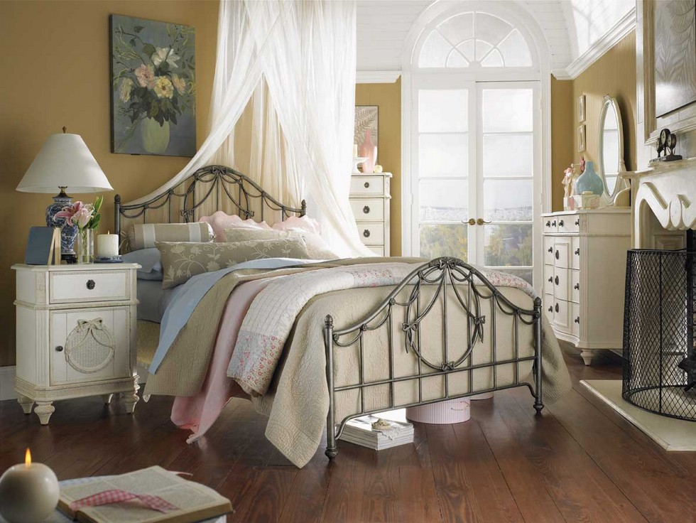 VINTAGE KIDS ROOM DECORATING IDEAS GRANDE