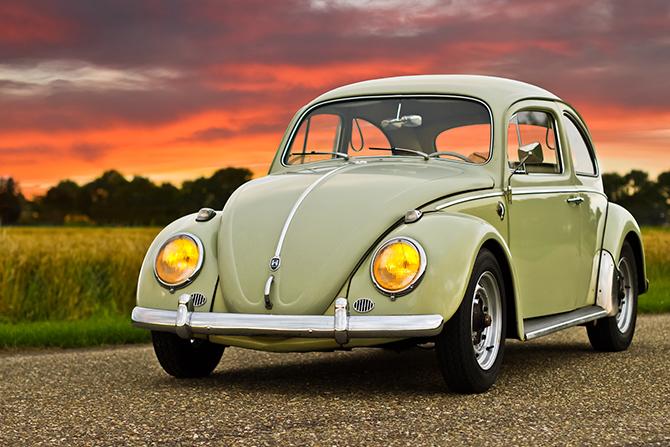 1960 Beetle top 10 vintage cars28