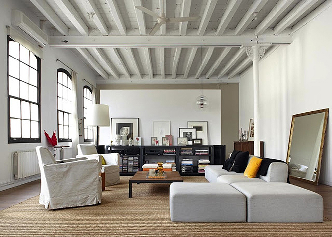 10 Ways to Transform your Interiors with Industrial Style Details3 10 Ways to Transform your Interiors with Industrial Style Details3