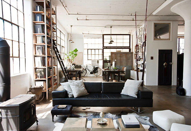 10 Ways to Transform your Interiors with Industrial Style Details5 10 Ways to Transform your Interiors with Industrial Style Details5