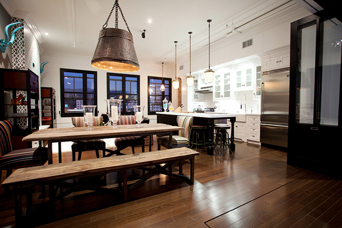 10 Ways to Transform your Interiors with Industrial Style Details8 10 Ways to Transform your Interiors with Industrial Style Details8