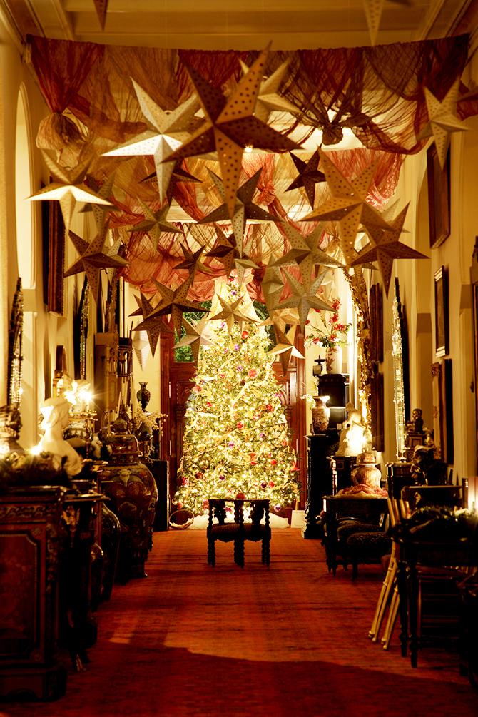 christmas decoration  Must_see_vintage_Christmas_ideas_and_decorations_12 Must see vintage Christmas ideas and decorations 12