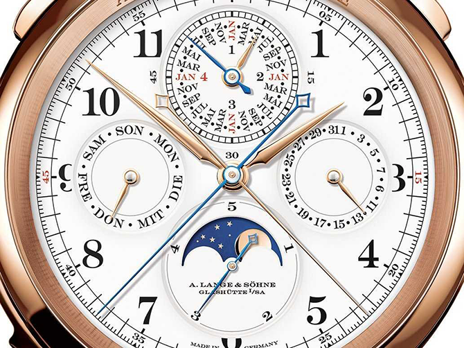 """A.Lange & Söhne watch""  5_amazing_vintage_watches2 5 amazing vintage watches2"