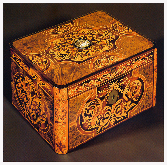 """marquetry box""  7_amazing_vintage_wood_craft_art5 7 amazing vintage wood craft art5"