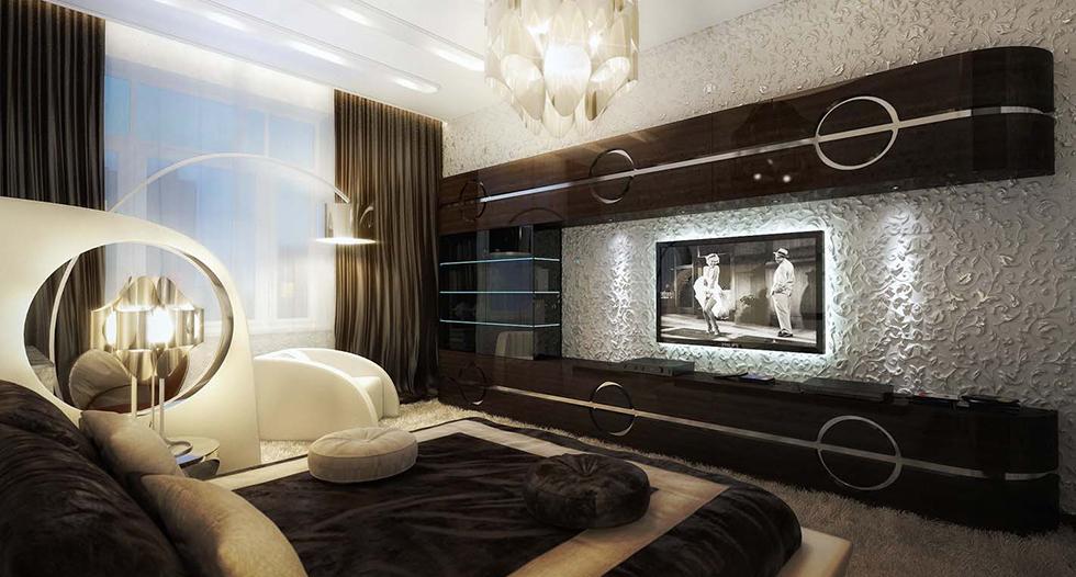 10 great vintage modern bedroom ideas | Vintage Industrial ...