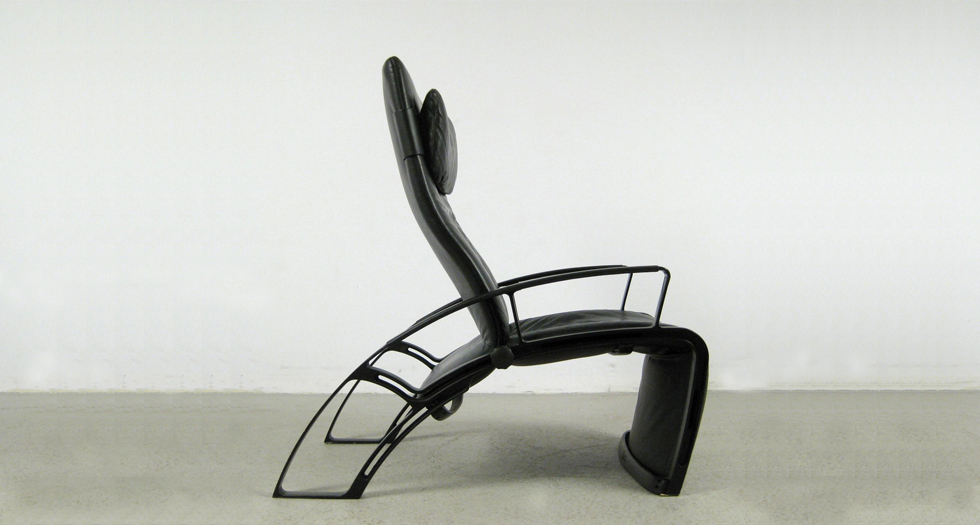 Best vintage lounge chairs