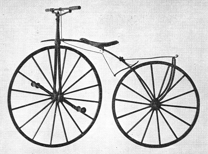 """bicycle""  iconic_vintage_bicycles_10 iconic vintage bicycles 10"