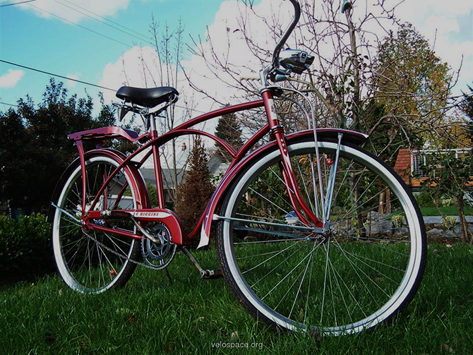 """bicycle""  iconic_vintage_bicycles_9 iconic vintage bicycles 9"