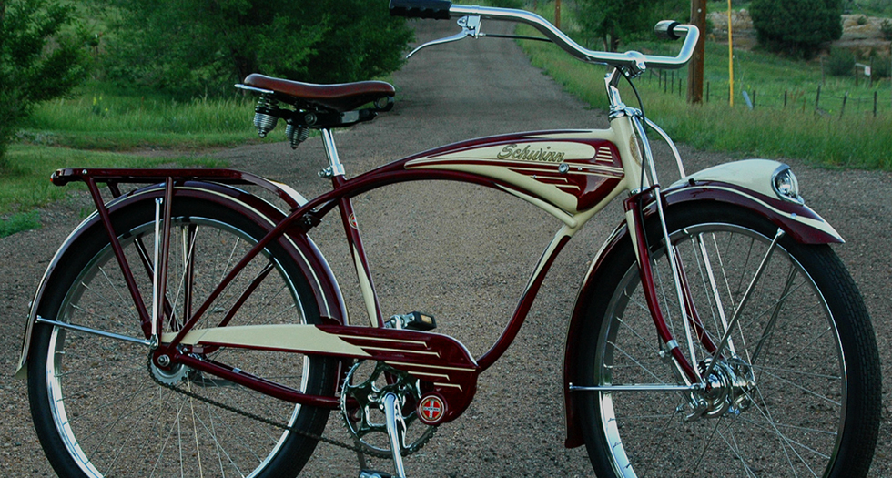 """bicycle"" Vintage Bicycles Iconic Vintage Bicycles iconic vintage bicycles capa"