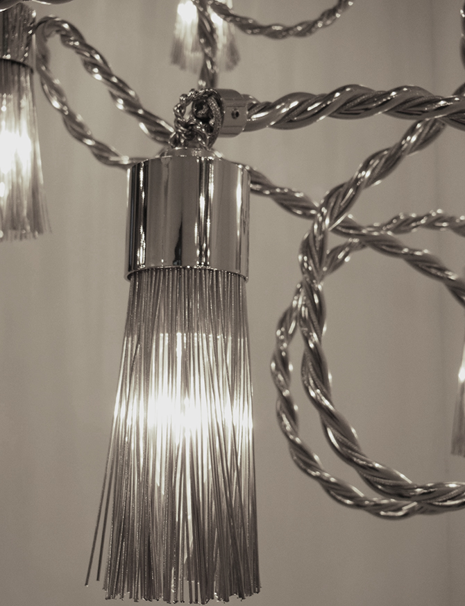 """chandelier""  One of the Best Chandelier Brands in Light and Building 2014_1 One of the Best Chandelier Brands in Light and Building 2014 1"