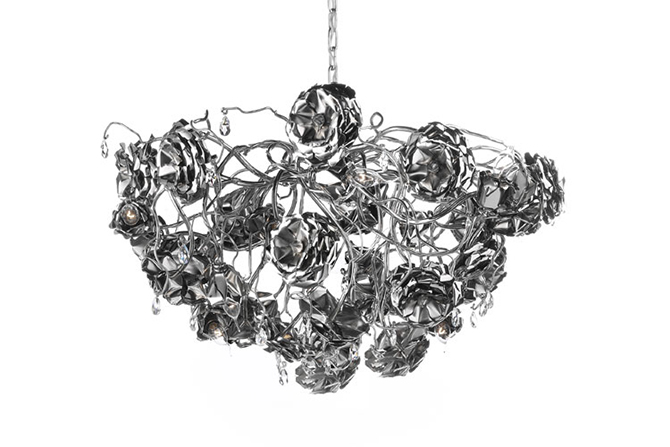 """chandelier""  One of the Best Chandelier Brands in Light and Building 2014_13 One of the Best Chandelier Brands in Light and Building 2014 13"