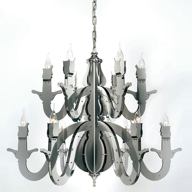 """""""chandelier""""  One of the Best Chandelier Brands in Light and Building 2014_14 One of the Best Chandelier Brands in Light and Building 2014 14"""