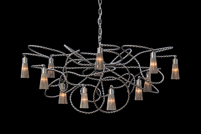 """chandelier""  One of the Best Chandelier Brands in Light and Building 2014_15 One of the Best Chandelier Brands in Light and Building 2014 15"