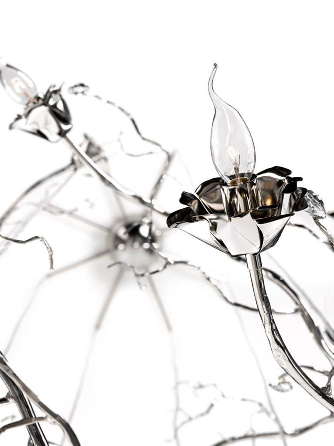"""""""chandelier""""  One of the Best Chandelier Brands in Light and Building 2014_3 One of the Best Chandelier Brands in Light and Building 2014 3"""