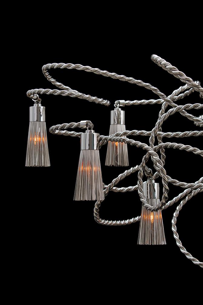"""""""chandelier""""  One of the Best Chandelier Brands in Light and Building 2014_4 One of the Best Chandelier Brands in Light and Building 2014 41"""