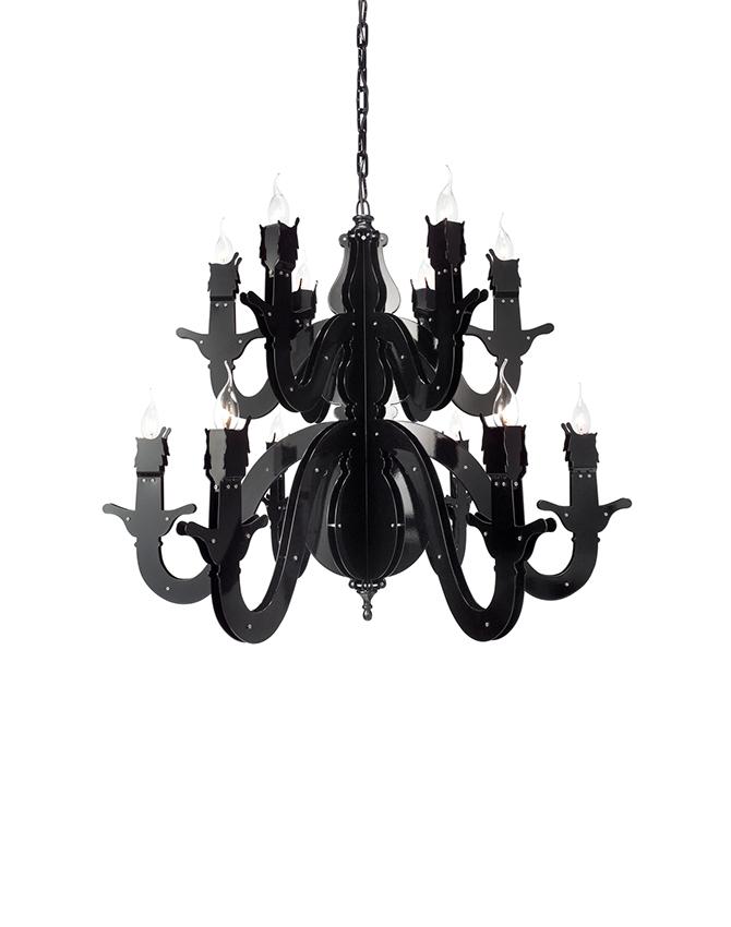 """""""chandelier""""  One of the Best Chandelier Brands in Light and Building 2014_5 One of the Best Chandelier Brands in Light and Building 2014 5"""