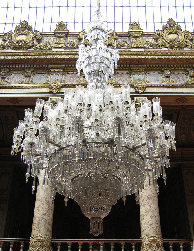 """""""chandelier"""""""