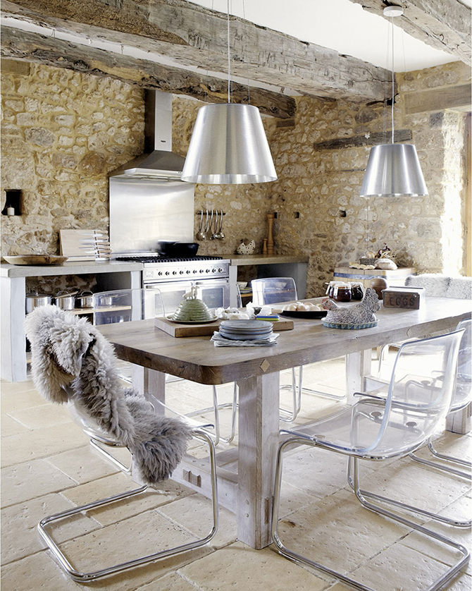 """""""industrial kitchen"""""""