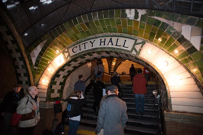 """new york city hall subway""  new york city hall subway_3 new york city hall subway 3"