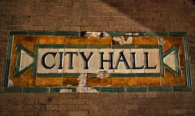 """new york city hall subway""  new york city hall subway_5 new york city hall subway 5"