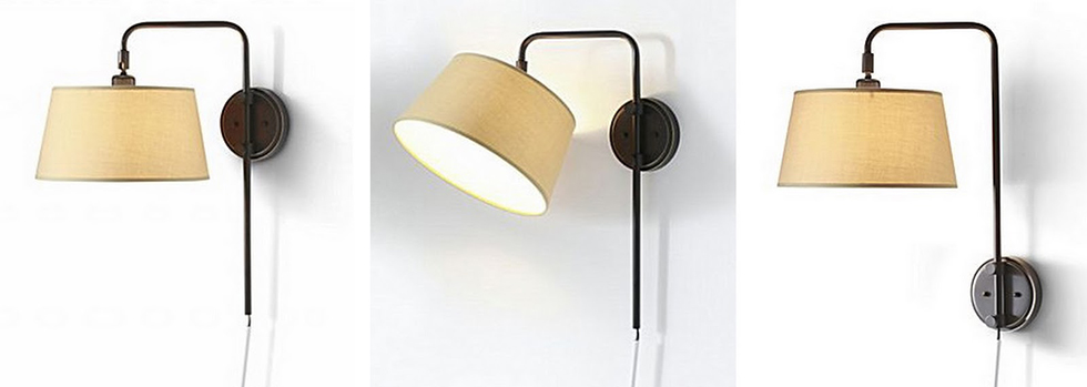 """vintage modern wall lamp""  Great Mid Century Modern Lamp Ideas great vintage wall lamp ideas capa"