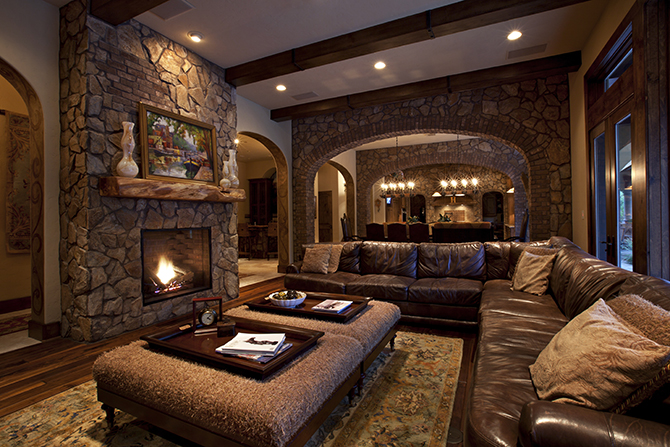 """""""living room with fireplace""""  vintage fireplace living room ideas3 vintage fireplace living room ideas3"""