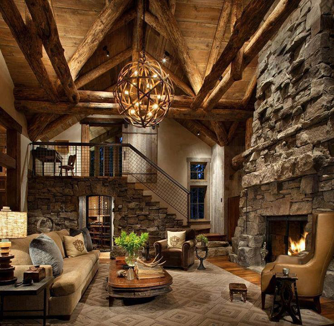 """living room with fireplace""  vintage fireplace living room ideas4 vintage fireplace living room ideas4"