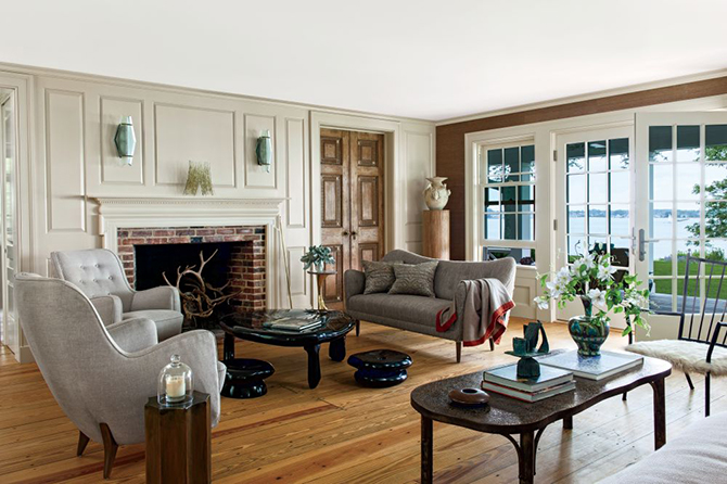 """""""living room with fireplace""""  vintage fireplace living room ideas5 vintage fireplace living room ideas5"""