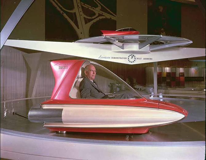 """""""concept cars""""  must see 13 retro futuristic concept cars10 must see 13 retro futuristic concept cars10"""