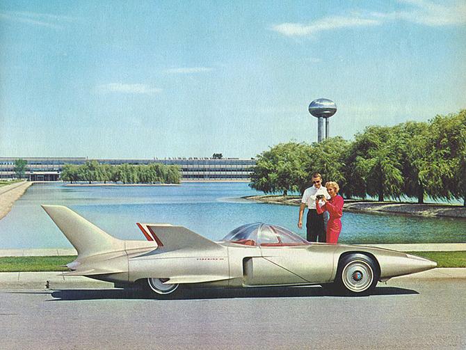 """""""concept cars""""  must see 13 retro futuristic concept cars11 must see 13 retro futuristic concept cars11"""