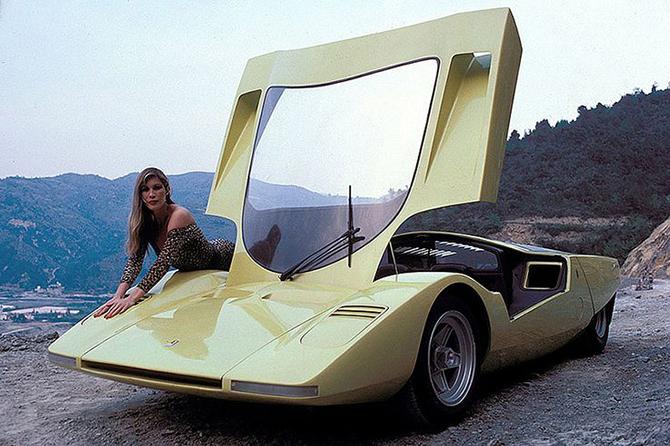 """""""concept cars""""  must see 13 retro futuristic concept cars13 must see 13 retro futuristic concept cars13"""