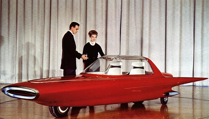 """""""concept cars""""  must see 13 retro futuristic concept cars7 must see 13 retro futuristic concept cars7"""