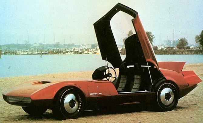 """""""concept cars""""  must see 13 retro futuristic concept cars8 must see 13 retro futuristic concept cars8"""