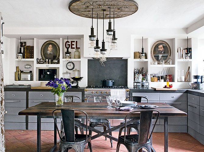 Good Ideas to apply industrial style in you interiors_1 Good Ideas to apply industrial style in you interiors 1
