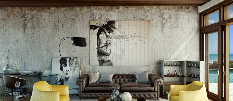 """industrial interiors""  Good Ideas to apply industrial style in you interiors_capa Good Ideas to apply industrial style in you interiors capa1 765x331"