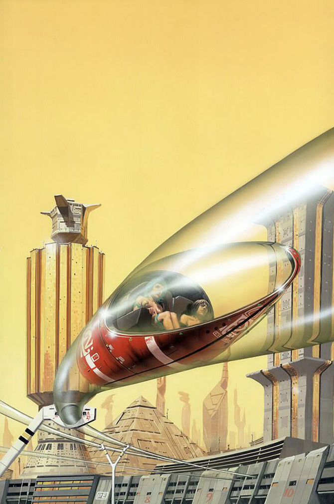 """retro futusistic artwork""  amazing retro futuristic art_7 amazing retro futuristic art 7"