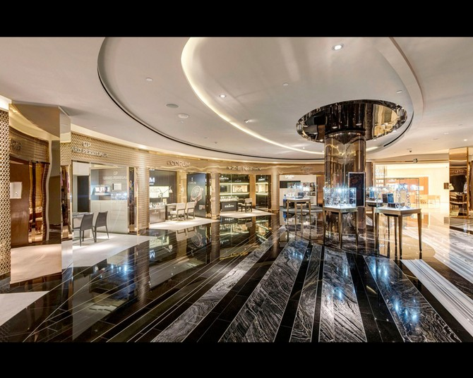 Retail Design  10 101
