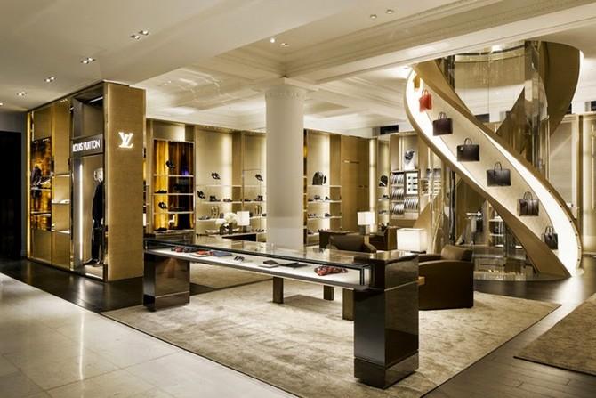 Retail Design  7 71