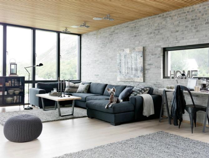Exquisite Industrial Living room Exquisite Industrial Living room1