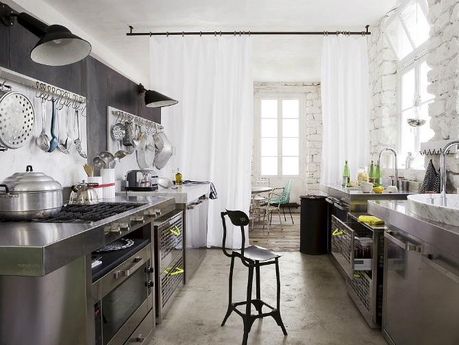 Loving Kitchen Neo Industrial Inspiring Vintage Kitchen Design With Industrial Touches Loving Kitchen Neo Industrial Inspiring Vintage Kitchen Design With Industrial Touches