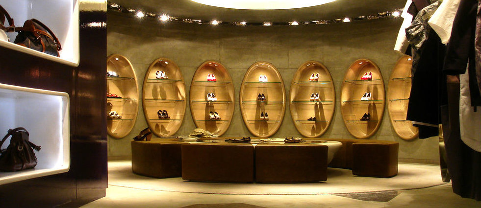 Retail Design  Amazing Retail Space Design Projects  Retail Design Featured Image
