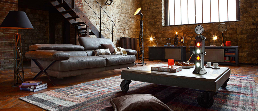 Small Space Tips You've Never Heard Before industrial loft apartment industrial theme stunning loft apartments picture loft apartment decorating ideas